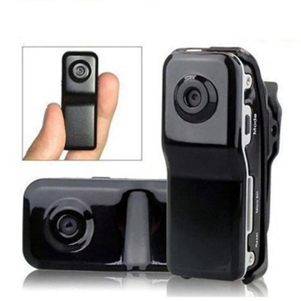 MD80 Sport Mini Dv Camera
