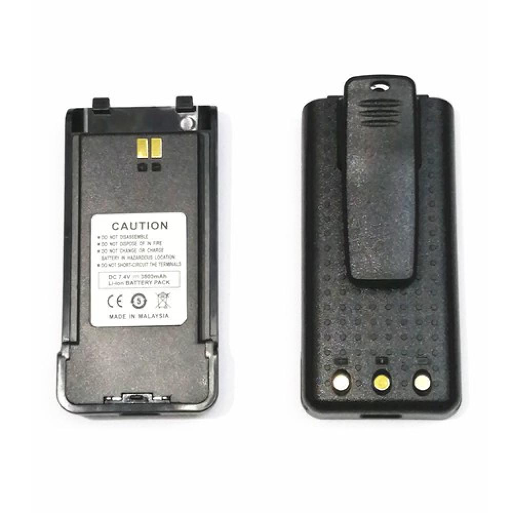 MOTOROLA CP-1588 3800mAh Li-ion Battery