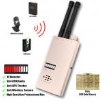 MD311 GPS GSM Spy Bug Wireless RF Signal Detector