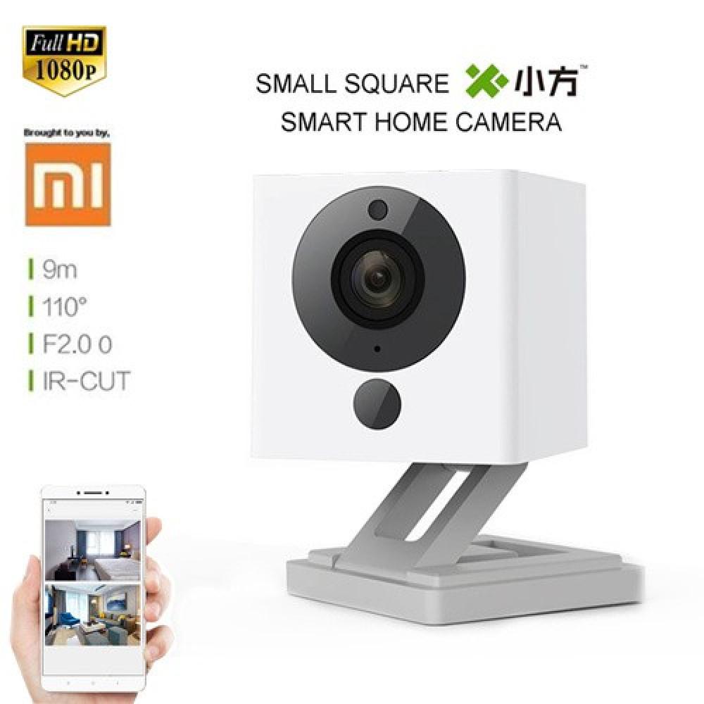 XIAOMI XIAOFANG 1080p Day & Night WiFi P2P IP CCTV Camera