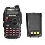 BAOFENG BF-A52 Dual Band 5W Walkie Talkie - 5KM
