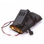 T186 Button Module Hidden Pinhole Spy Camera