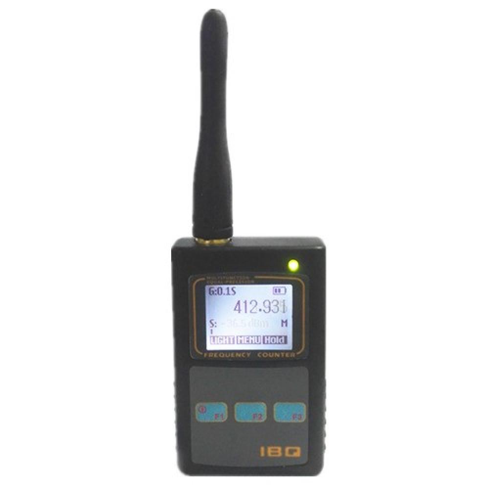 IBQ-101 RF Meter & Walkie Talkie Frequency Counter