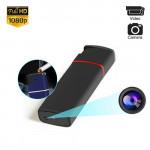 K6 Night Vision Lighter Spy Hidden Pinhole Camera