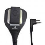 MOTOROLA Handheld Speaker Mic PTT Microphone - M Port
