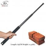 Police/Guard YRG 65cm Hardened Iron Durable Expandable Baton