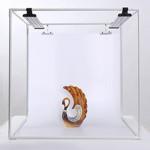 DEEP Professional LED Photography Studio Light Box - 60*60cm