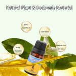 VICSUM Herbal Enlargement Male Delay Massage Oil - 10ml