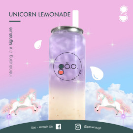 image of Unicorn Lemonade
