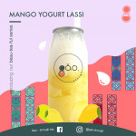Mango Yougurt Lassi