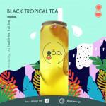 Black Tropical Tea
