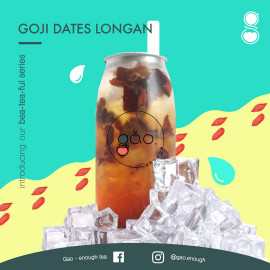 image of Goji Dates Longan