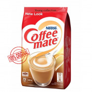image of Nestle Coffee Mate 450g EXP JAN 2021