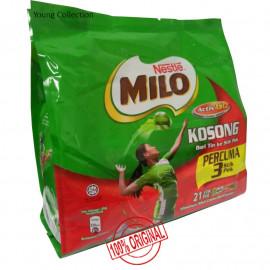 image of Milo Kosong 18+3 sticks EXP APRIL 2020