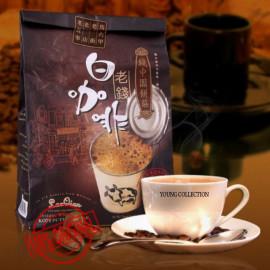 image of San Shu Gong Lao Qian Instant White Coffee12 stik/小包装三叔公老錢白咖啡奶茶BB MAC 2020