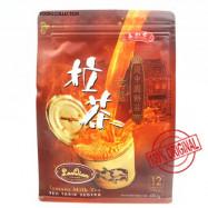 image of San Shu Gong Lao Qian Instant Milk Tea 12stik/小包装 / 三叔公老钱速溶拉茶 EXP MAC 2020