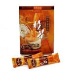 San Shu Gong Lao Qian Instant Milk Tea 12stik/小包装 / 三叔公老钱速溶拉茶 EXP MAC 2020