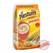 image of Nestum Original 550g (500g free 50g) EXP JAN 2020