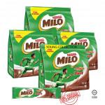 MILO 3in1 (18+3 sticks) Buy 2 SAVE MORE EXP APRIL 2020