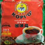 Salute Brand Cap 2 in 1 Kopi 'O' 30 sachets x30gm Buy 4 save more