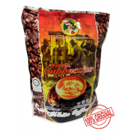 image of BIG NOSE BRAND PREMIX WHITECOFFEE 312g(26g x 12 sachets)