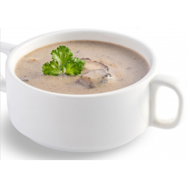 image of Lioco Food Mushroom Soup 200gm ( Ready To Eat )  HALAL