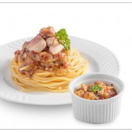 image of Lioco Food Aglio Olio Sauce 100gm ( Ready to Eat)
