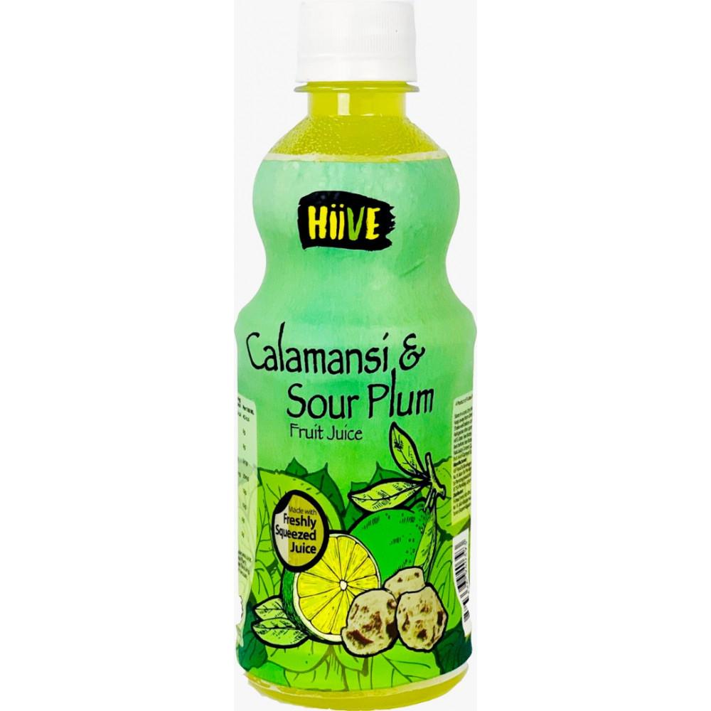 Hiive Calamansi Lime & Sour Plum Juice Drink