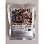 Lioco Food Mushroom Soup 200gm ( Ready To Eat )  HALAL