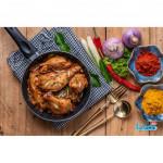 Lioco Food Kapitan Paste 180gm ( Ready to serve)