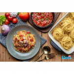 Lioco Food Bolognese Sauce 120gm( Ready to Eat)
