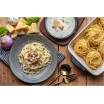 [HALAL - Lioco Food] Carbonara Sauce (Ready To Eat - Marketplace Harian)