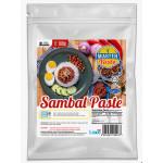 [HALAL - Lioco Food] Sambal Chili Paste (Ready To Eat - Marketplace Harian)