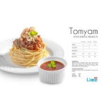 [HALAL -  Lioco Food]Tomyam Sauce (Ready To Eat - Marketplace Harian)