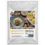 [HALAL - Lioco Food]  Mushroom Cream Paste (Ready To Eat - Marketplace Harian)