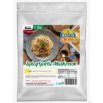[HALAL - Lioco Food]  Spicy Garlic Mushroom Paste (Ready To Eat - Marketplace Harian)