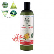 image of Petal Fresh Softening Conditioner (Rose & Honeysuckle) 355ml