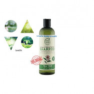 image of Petal Fresh Scalp Treatment Shampoo: Tea Tree 355ml EXP 03/2021