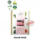 Sukin Hydrating Day Cream   Rosehip 120ml foc Certified Organic Rosehip Oil 25ml