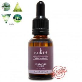 image of HYDRATION ELIXIR   PURELY AGELESS 25ML