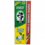 DARLIE Double Action Toothpaste (2 X 225g) + Toothbrush