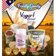 image of Aibio Malaysia Yogurt Cereal 750g Buy 1 Free 1