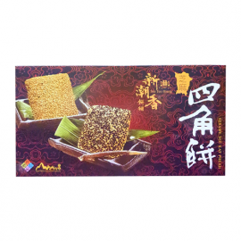 image of Sin Teo Hiang Square Biscuit (Box) 16 pieces