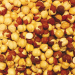 HNL Snack Tibits Kacang Gulabi Merah 600g