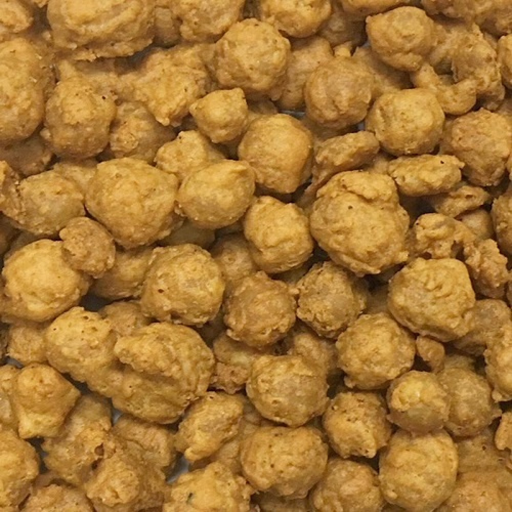 HNL Snack Tibits Curry Chick Peas 450g