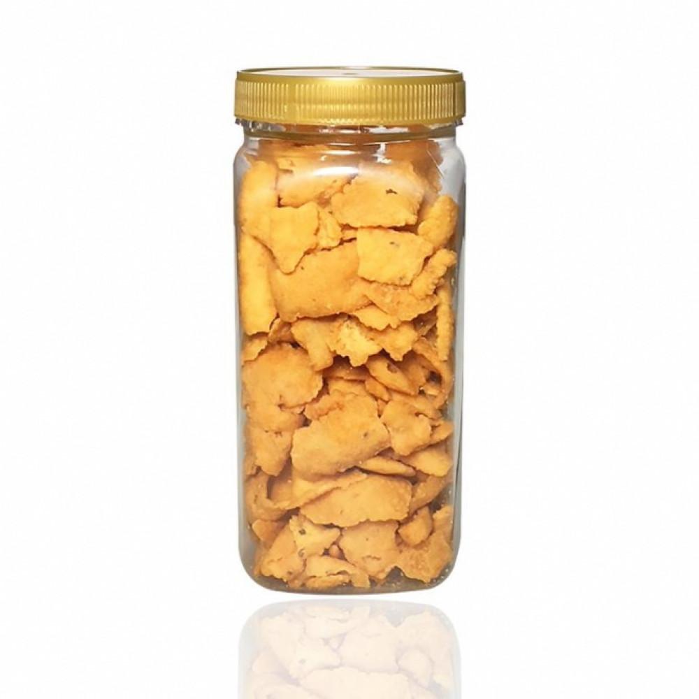 HNL Snack Tibits Muruku Sival 160g