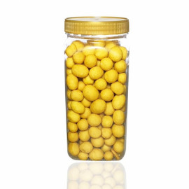 image of HNL Snack Tibits Chicken Coated Peanuts 230g