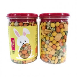 image of Yi Yuan Malaysia Made Assorted Nuts 380g