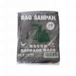 Garbage Bin Bags 28  x 35  20Pieces