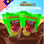 NBC Socolics Nutritious Chocolate Malt Drink 2kg